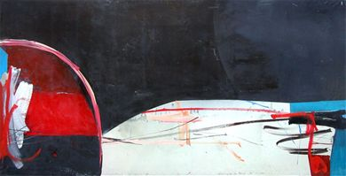 Danilo Picchiotti - paintings 1985/1995